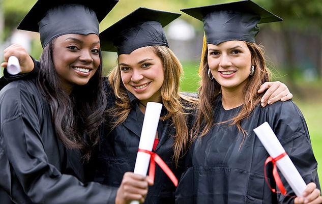 graduation groups